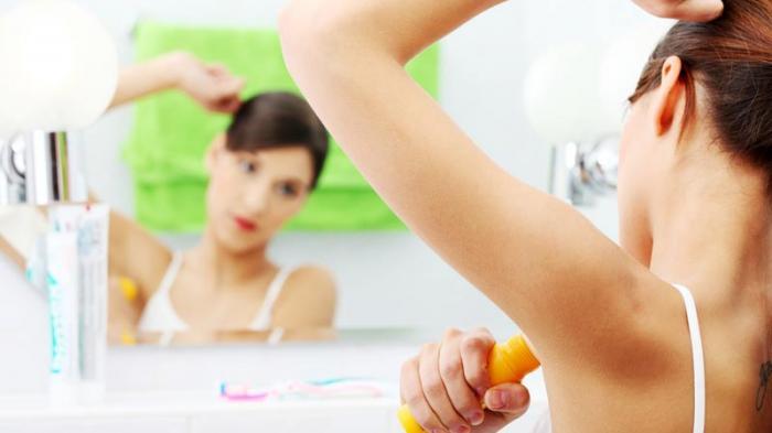 Ini Kesalahan yang Jarang Disadari Saat Menggunakan Deodoran, Nomor 3 Sering Dilakukan