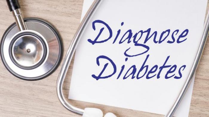 Waspada ! Ini 4 Tanda Awal Gejala Diabetes yang Sering Tak Disadari