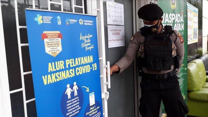Vaksinasi Covid-19 Tahap Dua Kota Bogor Digelar 9 Maret 2021, Ratusan Wartawan Bakal Ikut Disuntik