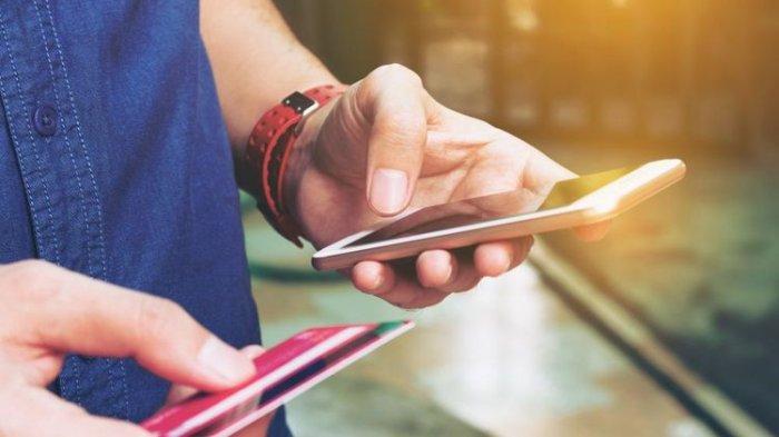 7 Ciri-ciri Pinjaman Online Ilegal, Waspada Jika Diminta Password Rekening, Jangan Sampai Tertipu !