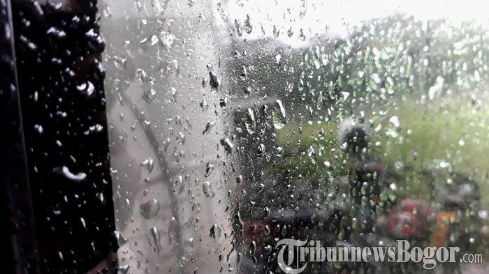 BMKG: Bogor Hari Ini Hujan Lokal, Jakarta Cerah Berawan Sepanjang Hari