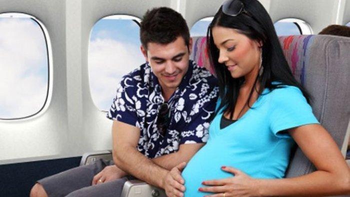 Tips Mudik Aman dan Nyaman Bagi Ibu Hamil: dari Naik Mobil, Kereta Api, Pesawat Hingga Kapal