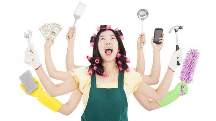 Cekcok karena Uang Belanja, Suami Pukul Istri Pakai Palu