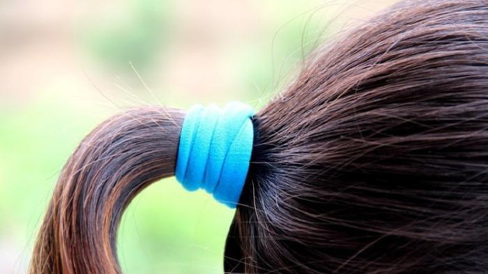 Sering Makan Rambut, Gadis Ini Alami Nasib Mengerikan, Dokter Syok Lihat Kondisi Lambungnya