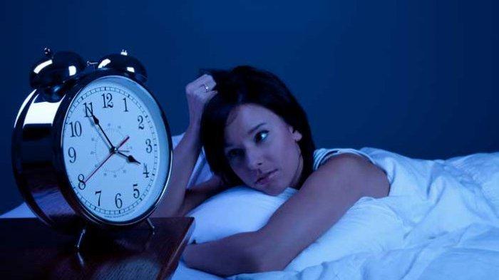 Cara Mengobati Insomnia atau Susah Tidur, Ikuti 6 Langkah Sederhana Ini