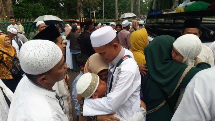 Dampak Corona, 3.421 Calon Jamaah Haji Kabupaten Bogor Terancam Batal Berangkat