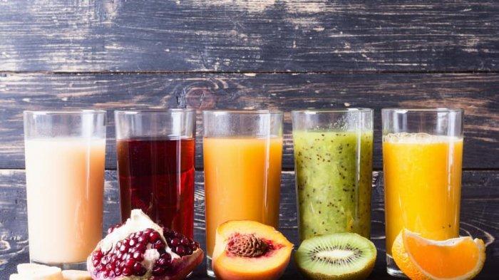 Ini 8 Minuman Jus Penetralisir Kolesterol Bila Kebanyakan Makan Daging Kambing