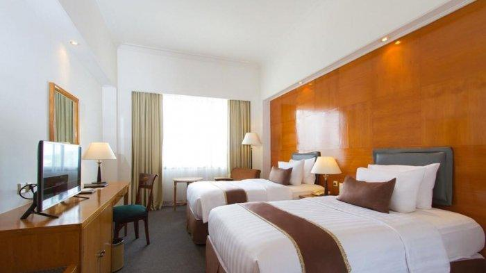 Menginap di Hotel Salak The Heritage Dapat Voucher Makan di Resto, Promo Berlaku Selama Bulan Juni