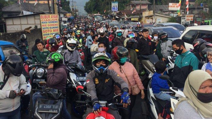 Ada 410 Klaster Keluarga di DKI Setelah Libur Panjang Akhir Oktober, 4.052 Orang Positif Covid-19