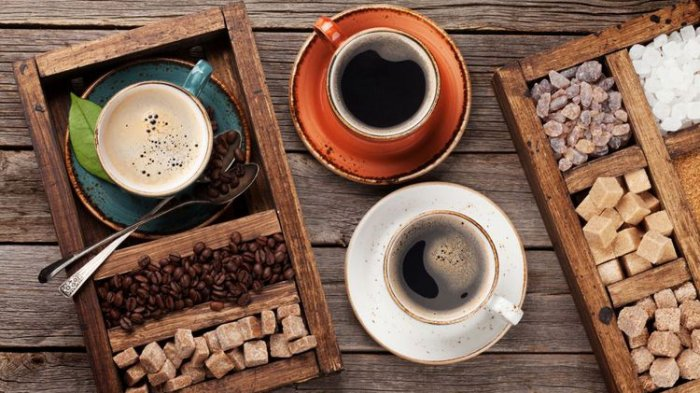4 Manfaat Tak Terduga Minum Kopi Hitam Tanpa Gula: Cegah Diabetes dan Kurangi Risiko Penyakit Hati