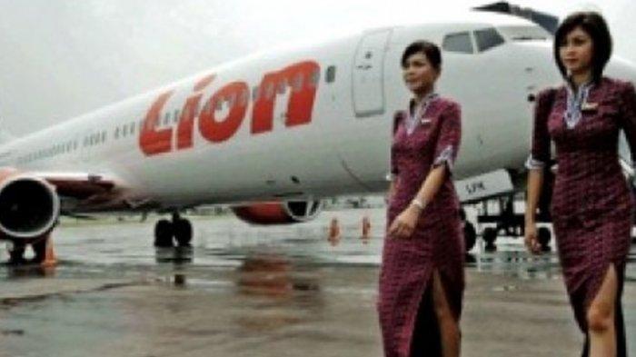 Mulai 5 Juni 2020, Lion Air Group Hentikan Sementara Penerbangan