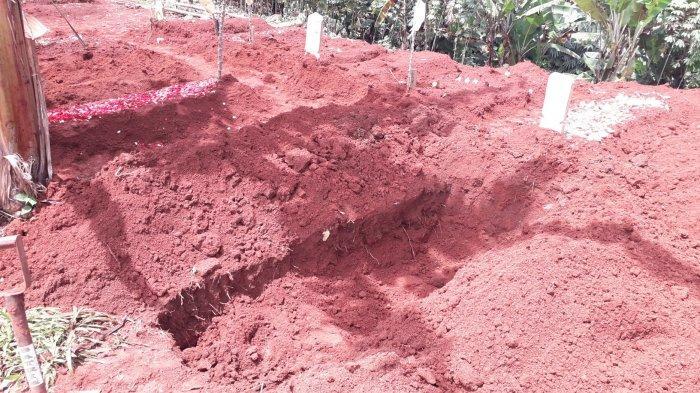 Jelang Ramadan, Pemkot Bogor Siapkan 101 Lubang Makam untuk Antisipasi