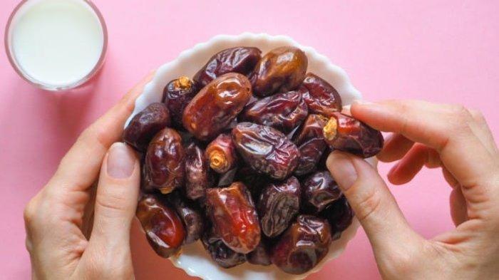 Daftar Makanan Favorit Nabi saat Ramadhan, Dapat Pahala Sunah dan Tubuh Sehat Jika Rutin Konsumsi