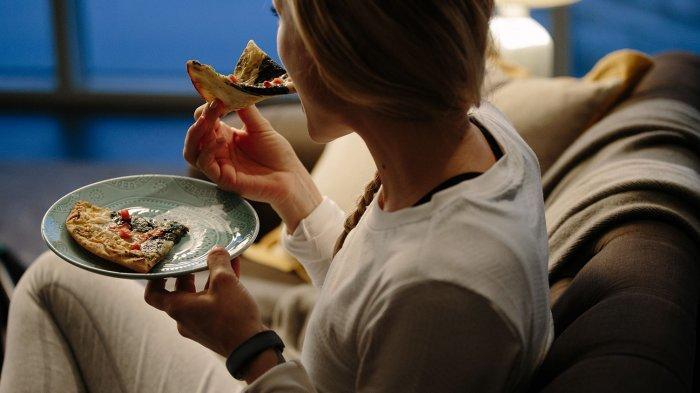 Jangan Makan saat Marah, Ini Dampak Buruknya pada Kesehatan