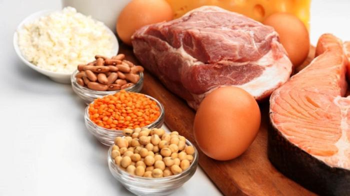 Makanan Pencegah Covid-19, Kenali Jenisnya Agar Lebih Kebal dari Paparan Virus Corona