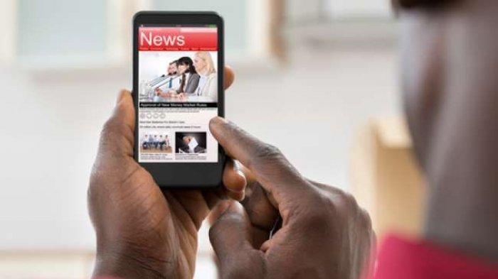 Tes Kepribadian: Cara Pegang Ponsel Bisa Bongkar Karakter Asli Kamu yag Tersembunyi