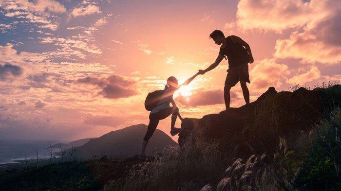 Mau Mendaki Gunung? Perhatikan Dulu 6 Hal Berikut Ini