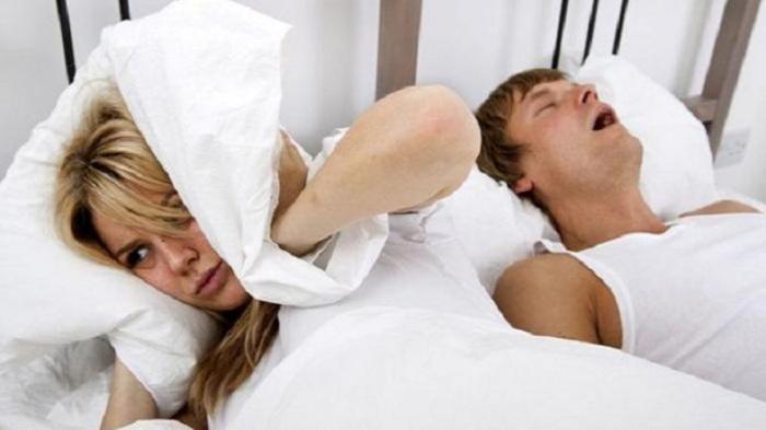 Tak Banyak Diketahui, Mendengkur saat Tidur Ternyata Bisa Picu Penyakit Jantung