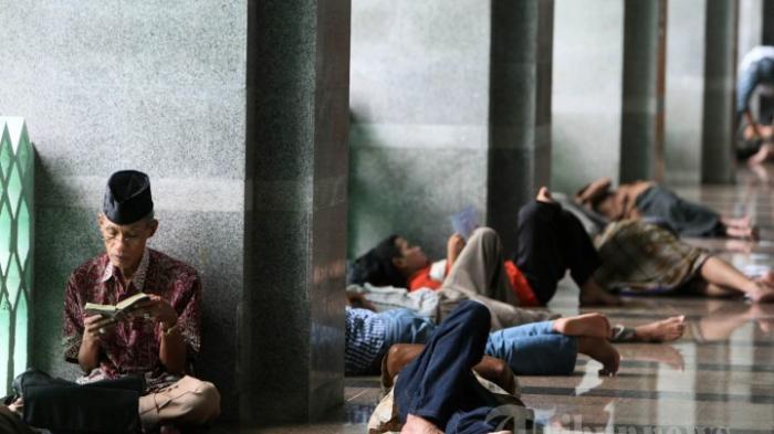 Waktu Buka Puasa & Jadwal Imsak Wilayah Kota Bogor - Lengkap Bacaan Doa Buka Puasa Arab/Latin