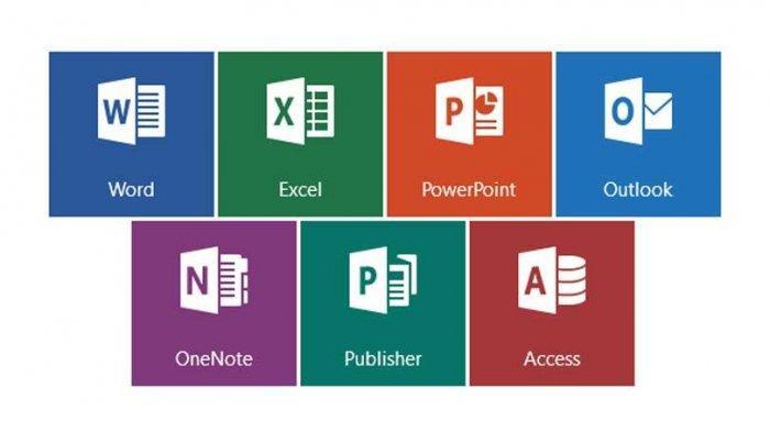 Sederet Rumus Microsoft Excel yang Sering Dipakai, Menghitung Total hingga Rata-rata