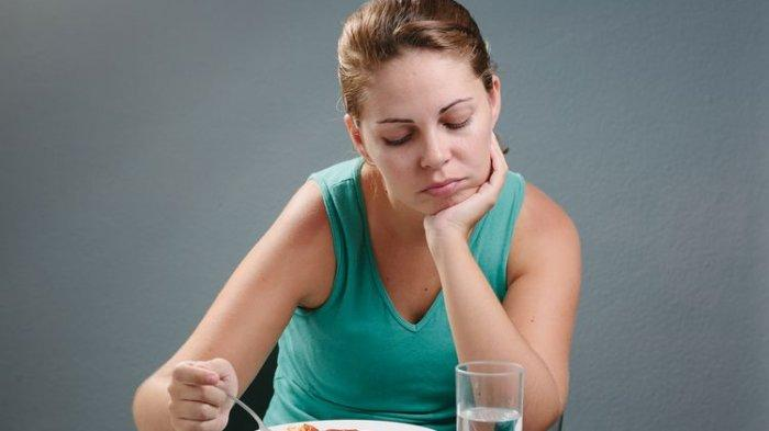 Nafsu Makan Hilang Akibat Covid-19, Begini Cara Mengatasinya