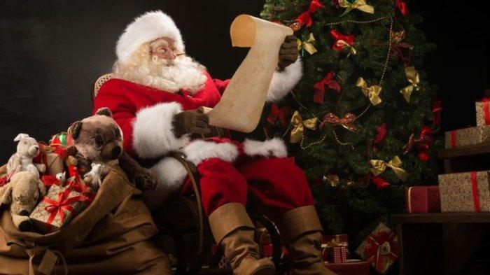 10 Ucapan Selamat Hari Natal dalam Berbagai Bahasa, Anti Mainstream dan Cocok untuk Update di Medsos