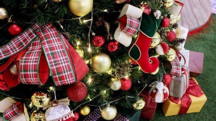 Kumpulan Ucapan Natal Lengkap dengan Gambar, Cocok untuk ...