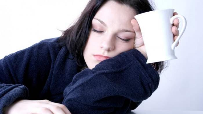 Selain Kurang Tidur, Ini 5 Penyebab Kenapa Orang Mudah Ngantuk