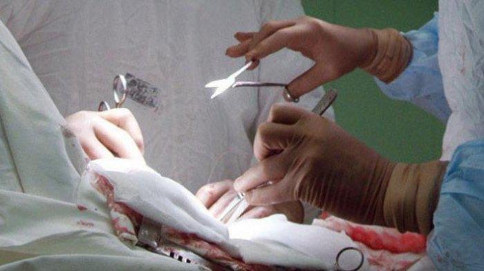 Wanita Ini Kisahkan Dirinya Dimumikan Hidup-hidup Saat operasi
