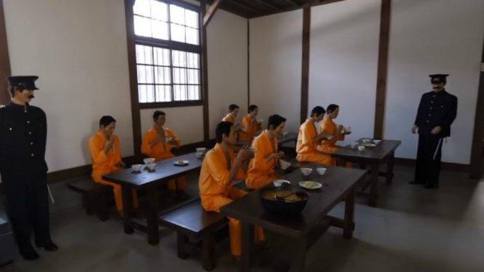7 Makanan Penjara di Berbagai Dunia, dari Amerika Serikat Hingga Jepang