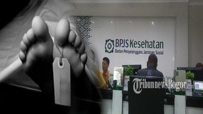 Cerita Ayah Pasien BPJS yang Anaknya Tewas Karena Ditelantarkan: Kamar Pun Kami Bersihin Sendiri