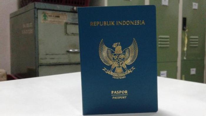 Cara Bikin Paspor Elektronik Secara Online, Berikut Panduannya