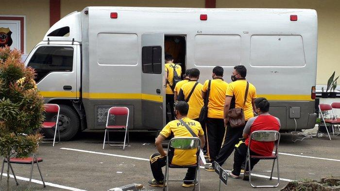 Heboh Polisi Terjerat Narkoba, Anggota Polres Bogor Dites Urin