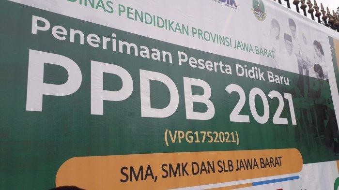 Pendaftaran PPDB SMA dan SMK di Kabupaten Bogor Sudah Dibuka, Ini Tahapannya