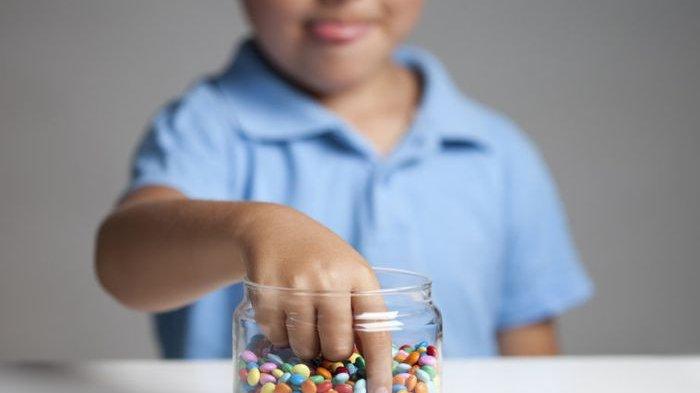 Ini 5 Mitos soal Makanan yang Sering Diklaim Mengganggu Kesehatan Anak