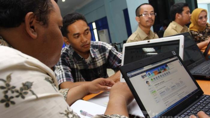 Ada Keseragaman Nilai Ujian Di SD Citeureup, Disdik Kabupaten Bogor: Itu Hasil Komputeriasasi