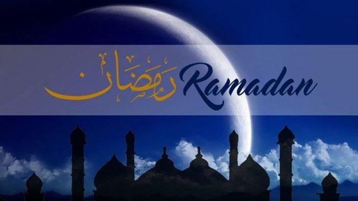 Sambut Ramadan, Ini Bacaan Niat Puasa dan Niat Sholat Tarawih Lengkap Berikut Terjemahannya