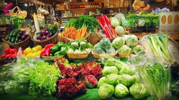 Warna Sayuran dan Buah Tunjukkan Khasiat Berbeda, Ini Rahasianya !