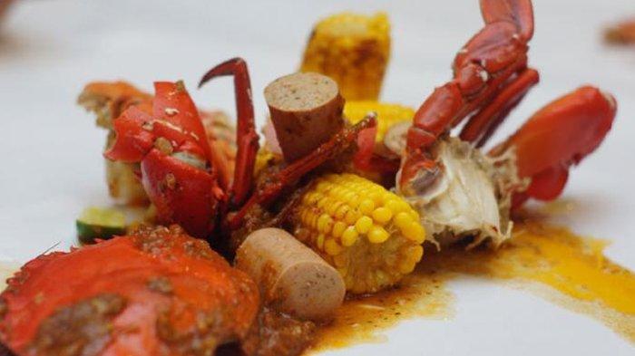 Ternyata Hobi Makan 'Seafood' Bisa Memperbesar Peluang Punya Anak