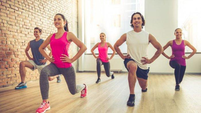 Mau Turunkan Berat Badan dengan Cepat? Ini 8 Jenis Olahraga Terbaik yang Wajib Dicoba