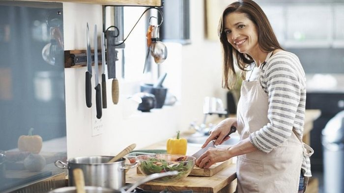 Cara Menghilangkan Bau Tak Sedap di Dapur dengan Bahan Alami Ini, Pakai Kopi Hingga Pemutih Pakaian