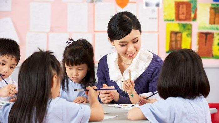 4 Sekolah Terunik di Dunia, Indonesia Masuk Daftar Lho, Ternyata di Kota Ini Lokasinya !