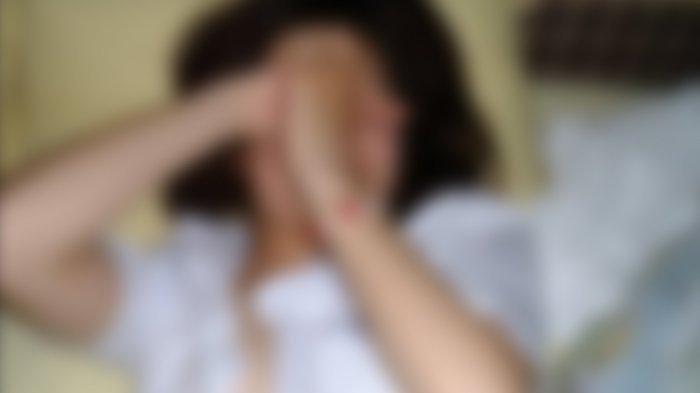 Pacar Ogah Tanggung Jawab atas Kehamilannya, Gadis ABG Ini Tewas Bersimbah Darah di Halaman Masjid