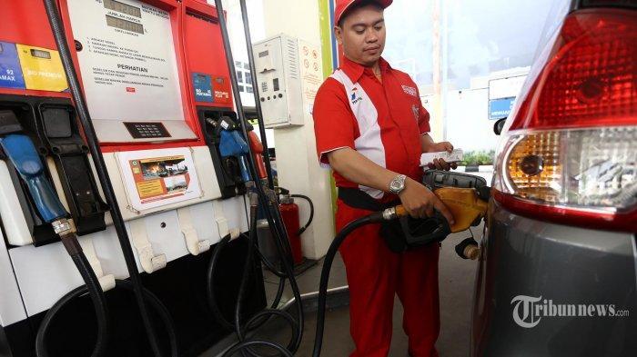Menteri ESDM Pastikan Pasokan BBM dan LPG Aman Selama Natal dan Tahun Baru