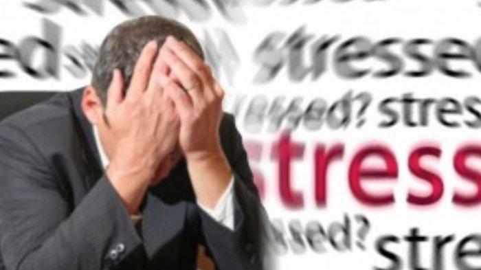 5 Penyakit yang Bisa Timbul Akibat Stres, Mulai dari Obesitas, Jantung hingga Kanker
