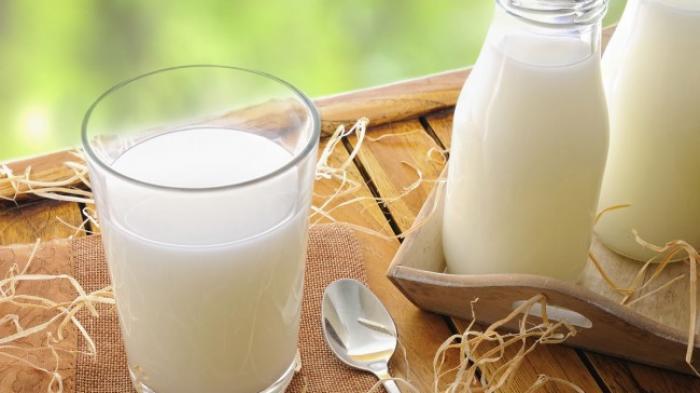 Mengenal Jenis-jenis Susu yang Baik untuk Kehamilan, Bumil Wajib Tahu