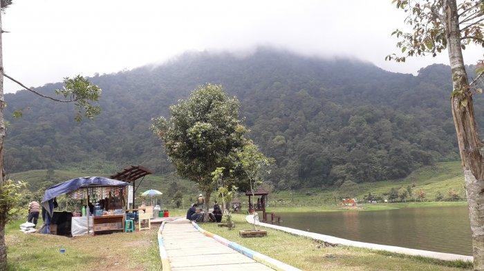 Jeritan Warga Puncak Bogor di Tengah PPKM, Pendapatan Menurun : Ribuan Pelaku Pariwisata Terpuruk