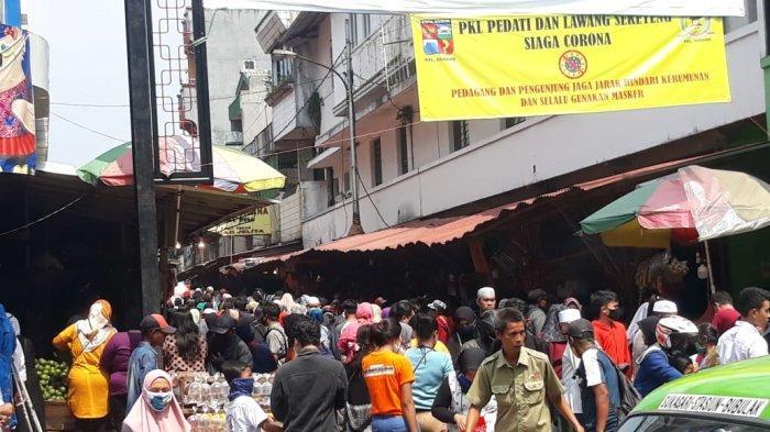 Pemkot Bogor Masih Tunggu Pergub untuk Laksanakan Tilang Masker