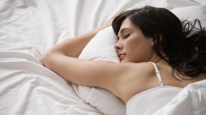 Cara Agar Bisa Tidur Lelap dalam Waktu 1 Menit, Simak Penjelasannya di Sini!