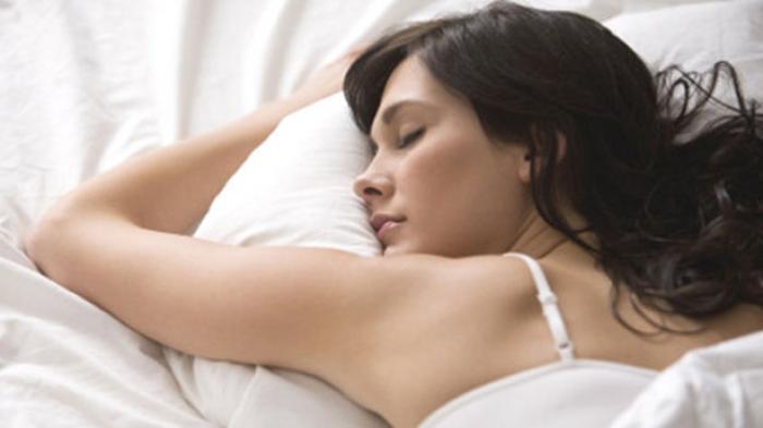 Tidur Siang Lebih dari 1 Jam Ternyata Tak Baik, Berisiko Buruk untuk Kesehatan !